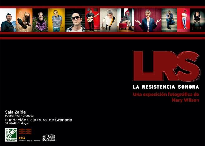 LRS web